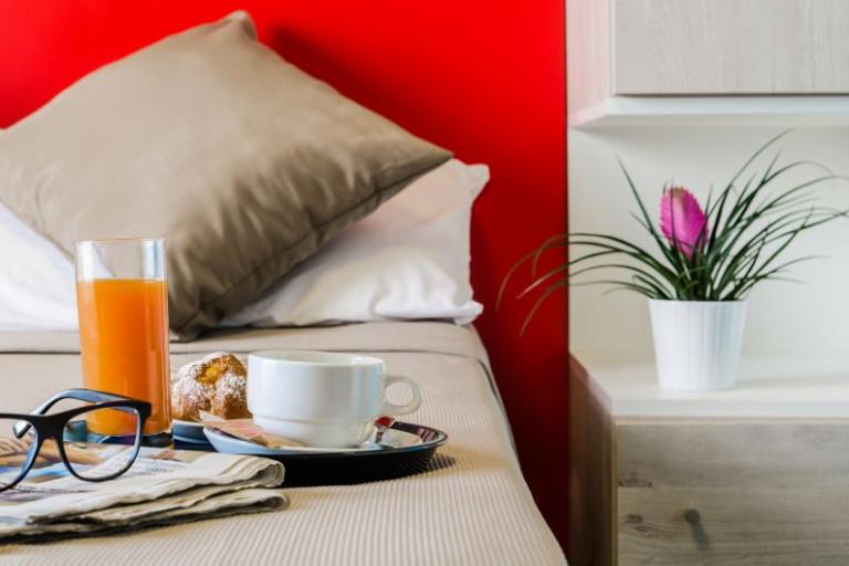 Offerta Pernottamento Colazione Spiaggia Estate | Hotel ...